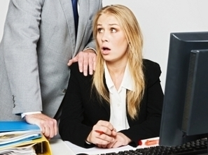 Harassment: Avoid these 8 common mistakes - Business Management Daily | Business Management  Strategies | Scoop.it