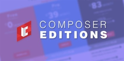 Getting To Know The Composer Editions | Digital Interactivity and DIY | Scoop.it