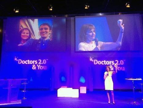 #Pacientes expertos reivindican en París  una mayor participación #doctors20   Doctors 2.0 & You   Scoop.it