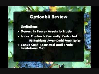 Optionbit Binary Option Currency Trading Platform Trade Options Online With Optionbit | Crazy weight lost thing that really works. | Scoop.it