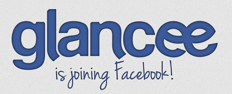 Facebook acquisisce anche l'italiana Glancee | Social-Network-Stories | Scoop.it