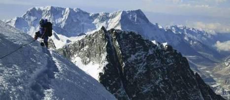 L'Himalaya sous la menace des tsunamis | developpement durable | Scoop.it