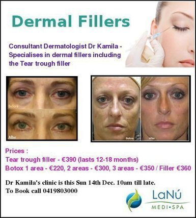 Get Younger Looking Face on Christmas with Botox Specials at Lanu Medi Spa | Luxury Spa, Wellness and Beauty Experience | Scoop.it