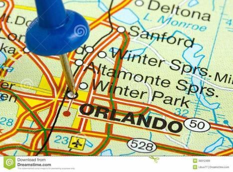 L'immobilier en Floride après l'attentat d'Orlando -Blog Auxandra | Rénovation Intérieure & Immobilier | Scoop.it