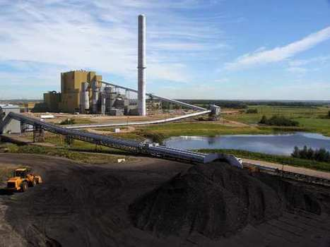 Spotlight shifts to Alberta as Ontario phases out coal power plants | #Sustainability | Scoop.it