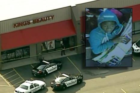 Missouri Girl, 13, Turns Herself in After Elderly Couple Shot in Beauty Shop | Business News & Finance | Scoop.it