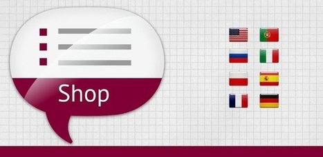 Shopping List Voice Memo Lite - Android Apps on Google Play | Android Apps | Scoop.it