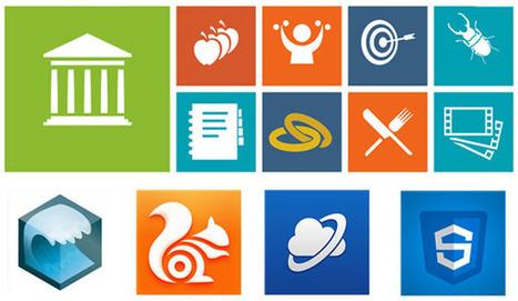 Best three alternative browsers for Windows Phone 8.1 | Javascript | Scoop.it