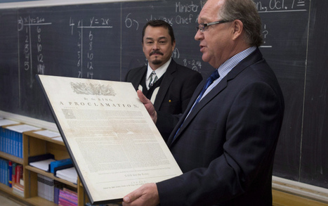 Atleo to Conservatives: First Nations education bill 'not acceptable' | Latch onto Literacy | Scoop.it