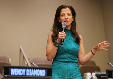 Why I Founded Women's Entrepreneurship Day - Wendy Diamond | Women in Business | Scoop.it