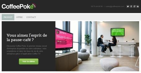 CoffeePoke | Cabinet de curiosités numériques | Scoop.it