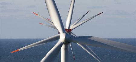 Éolien offshore : un nouveau projet record en vue au Royaume-Uni | Actualité du secteur Energetique | Scoop.it