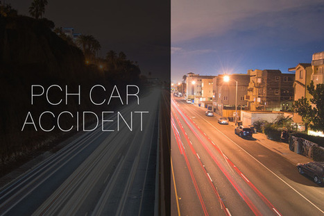 One Dead After Vehicle Plunged Off a Cliff in Malibu | California Car Accidents | Scoop.it