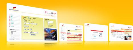 Travel Portal Development, Travel Booking software, Travel Agency Software, Flight Reservation System | Provab-Technosoft | Scoop.it