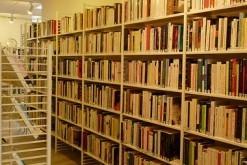 Une loi sur les bibliothèques ? | Infocom | Scoop.it