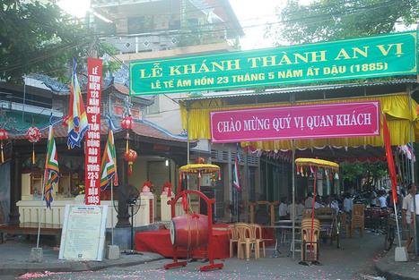 5 juillet 1885 – le «guet apens de Hué» | Voyage au coeur du Vietnam | Scoop.it