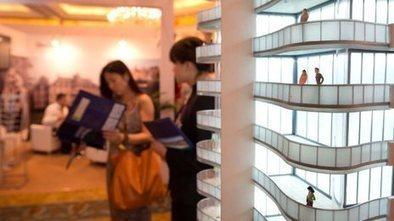 China's home price rises speed up | Macroeconomics | Scoop.it