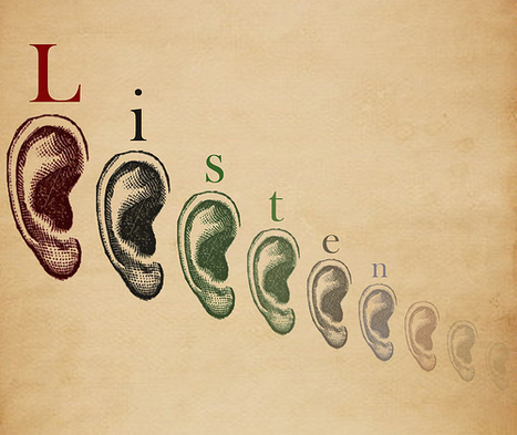 Study: Music, language's common evolutionary roots lie in emotion | Predictive Insight | Scoop.it