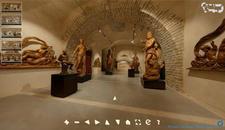 Visite virtuelle des collections permanentes du Musée national de la Marine, à Brest   classement interne brest   Scoop.it