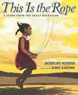 This Is the Rope | Black-Eyed Susan Picture Books 2014-15 | Scoop.it
