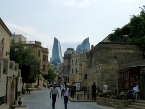 Azerbaijan, A Place ofWonder   Connect All Schools   Scoop.it