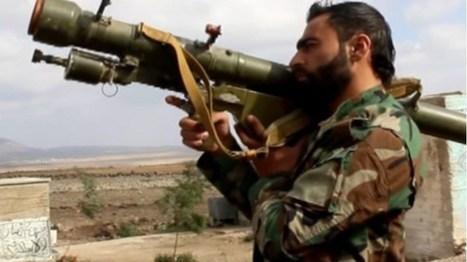 Les États-Unis fournissent des missiles sol-air aux islamistes syriens | Géopolitique et propagande | Scoop.it