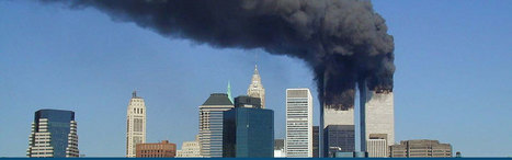 Teaching September 11th | Geography Education | Scoop.it