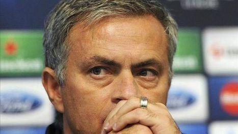 Mourinho 'queda' con quienes quieran silbarle a las 21.20 en el Bernabéu | One more thing | Scoop.it