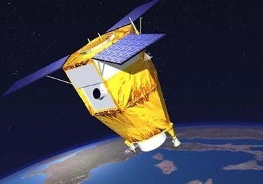 Les Emirats Arabes Unis achètent deux satellites espions à Airbus et Thales | CNIP Isère - Election législative 10 ème circonscription de l'Isère | Scoop.it