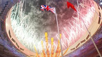 La Chine, championne du monde des événements sportifs internationaux   Les événements sportifs   Scoop.it