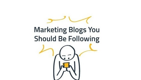 29 Marketing Blogs Every Small Business Must Follow | StartupGuys.net | Reading Pool | Scoop.it