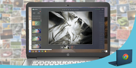 Edit Photos Just Like In Photoshop: You CAN Do That On A Chromebook! | GAFE and Learning | Scoop.it