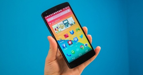 The Top 10 Android Apps of 2013 | Student Support | Scoop.it