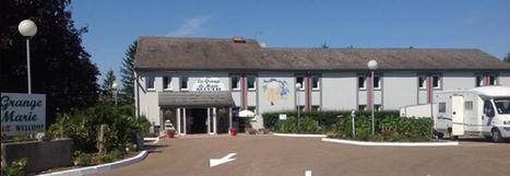 La Grange de Marie, du calme en Bourgogne   Actu Tourisme   Scoop.it