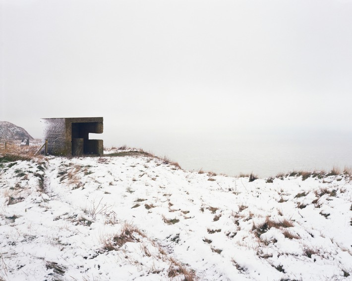 The Ghostly WWII Ruins of Europe's Northern Coasts | WIRED | Visiting The Past | Scoop.it