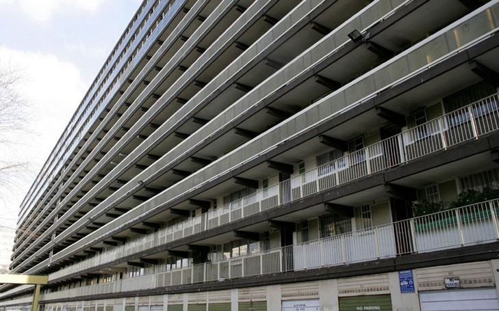Does our housing meet today's needs? Tower blocks haven't only scarred city skylines - they've ruined lives - Telegraph | General Studies Unit 2: Politics & Society