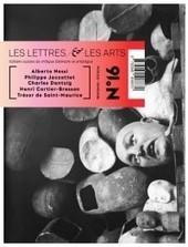 Les Lettres et les Arts. Cahiers suisses de critique littéraire et ... - Fabula   Emile Zola forever   Scoop.it