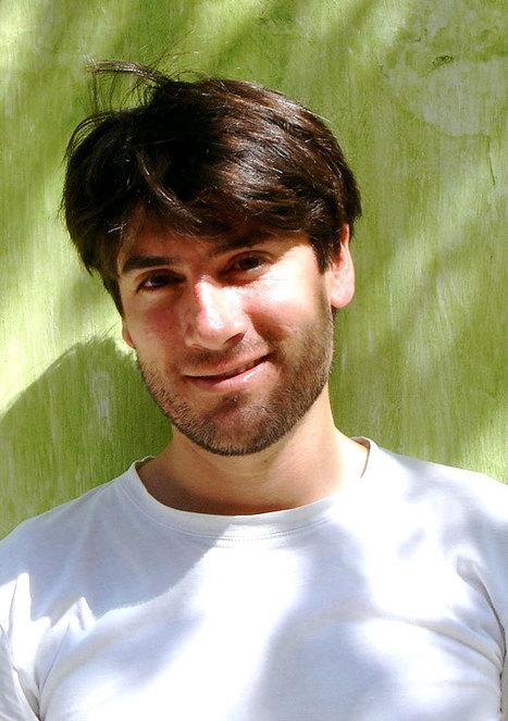 Luis Fernando Rizo-Salom | Focus Ircam | Scoop.it