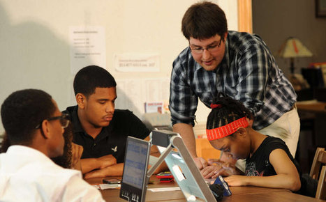 Drexel collaboration leads to VisAssist apps for visually impaired   Correctional Education   Scoop.it