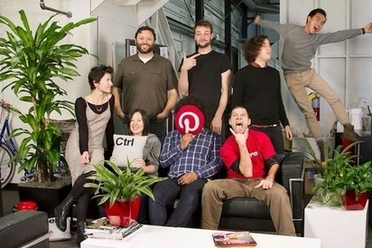 What is it like to work on the Product Design team at Pinterest? | Pinterest | Scoop.it