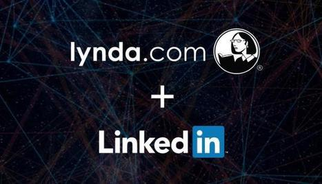 No Challenge For Learning and Development From LinkedIn's Lynda.com Acquisition - eLearning Industry | Mobilization of Learning | Scoop.it