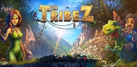 The Tribez v1.77.2 apk [Mod Money] | Android Games | Scoop.it