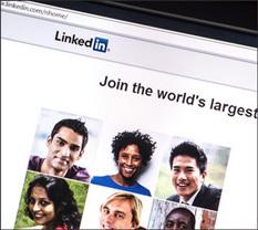 LinkedIn for Librarians - Popular Workshop Returns | Webinars | Scoop.it