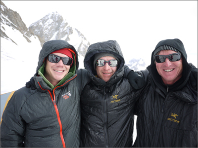 The world's second highest unscaled peak has been scaled | Quite Interesting News | Scoop.it