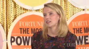 Marissa Mayer talks up mobile in her first interview as Yahoo CEO | MobileandSocial | Scoop.it