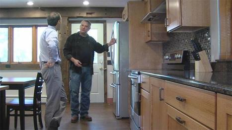OCC 'smart house' helps students prepare for technology of the future - NewsChannel 9 WSYR | Unit 2 Inquiry Technology | Scoop.it