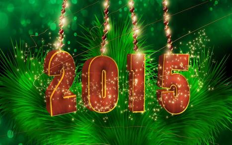 happy new year 2015 hd pic | 9To5Gifs: Funny & Animated Gifs | Scoop.it