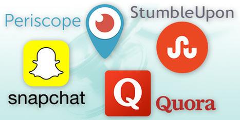 4 Unique Social Media Sites for Healthcare Recruitment | Health Care Social Media And Digital Health | Scoop.it