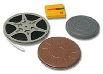 Transferencia de viejas películas antiguas y rollos de cine súper 8, 8mm, 16mm y 35mm a Digital Disco Duro y DVD | Fotografía | Scoop.it