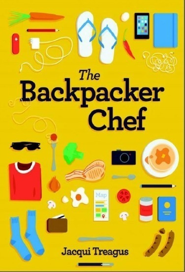 The Backpacker Chef: easy and quick meals for on the road - Wonderful Wanderings | From WonderfulWanderings.com | Scoop.it